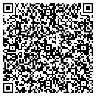 QR-код с контактной информацией организации ЛАТАН-СЕРВИС