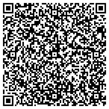 QR-код с контактной информацией организации Операционная касса № 2580/059