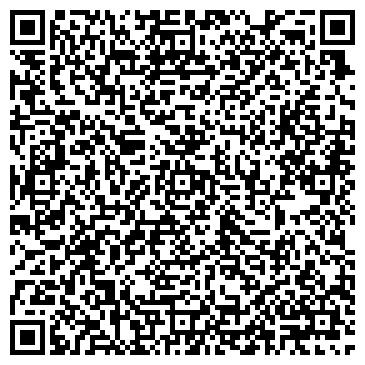 QR-код с контактной информацией организации Дополнительный офис № 2580/060