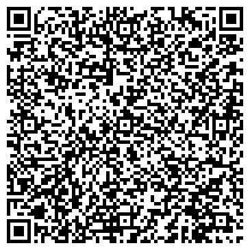 QR-код с контактной информацией организации Дополнительный офис № 2580/064