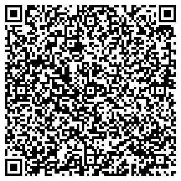 QR-код с контактной информацией организации Дополнительный офис № 2580/080