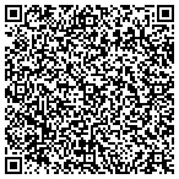 QR-код с контактной информацией организации Дополнительный офис № 2580/083