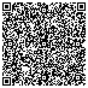 QR-код с контактной информацией организации Операционная касса № 2580/054