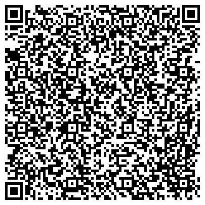 QR-код с контактной информацией организации КЛУБ ВОЕНАЧАЛЬНИКОВ РФ