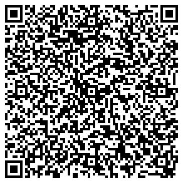 QR-код с контактной информацией организации Операционная касса № 2580/075
