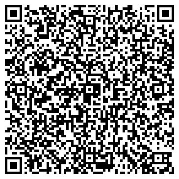 QR-код с контактной информацией организации Операционная касса № 2580/078