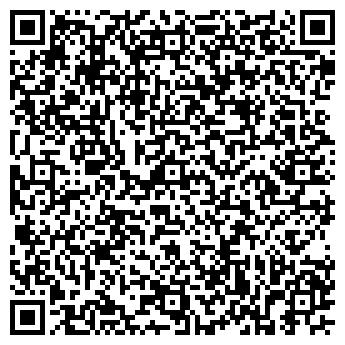 QR-код с контактной информацией организации АЛЬТА БАНК КБ