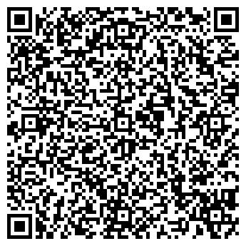 QR-код с контактной информацией организации ГАЗЭНЕРГОПРОМБАНК КБ