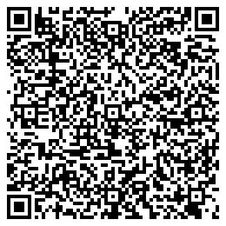 QR-код с контактной информацией организации РУСЬБАНК