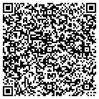 QR-код с контактной информацией организации JASMIN