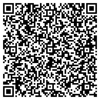 QR-код с контактной информацией организации ЁТШИ