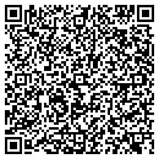 QR-код с контактной информацией организации BELLARIO