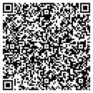 QR-код с контактной информацией организации РОСНО-МС