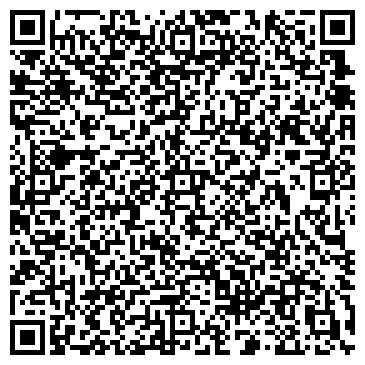 QR-код с контактной информацией организации БЕРИНГОВ ПРОЛИВ ДЕЛЬТА
