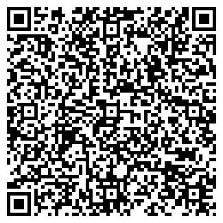 QR-код с контактной информацией организации ОАО ГИПРОНИИГАЗ