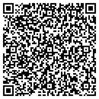 QR-код с контактной информацией организации ООО ПРИНТ