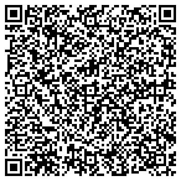 QR-код с контактной информацией организации Сервисная группа г. Одинцово