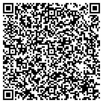 QR-код с контактной информацией организации РАМЕНСКОЕ ПАТП