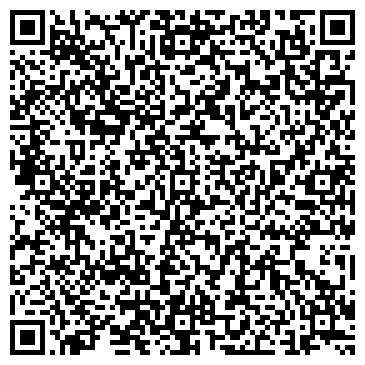 QR-код с контактной информацией организации TUI турагентство, ООО