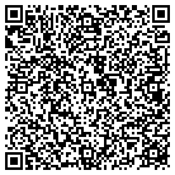 QR-код с контактной информацией организации HAPPY LIFE
