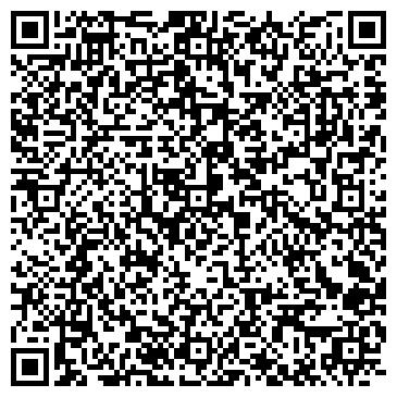 QR-код с контактной информацией организации ТД «Петелино»