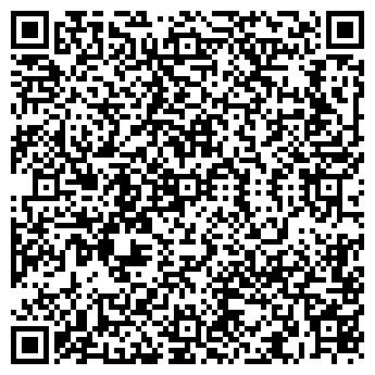 QR-код с контактной информацией организации ЛАГУНА-ТУР