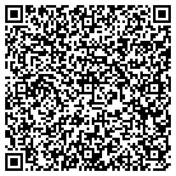 QR-код с контактной информацией организации ВОСТОЧНЫЙ ЭКСПРЕСС