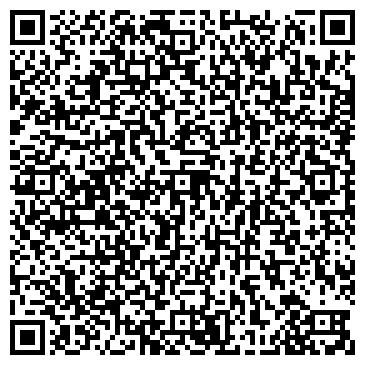 QR-код с контактной информацией организации Операционная касса № 8158/012