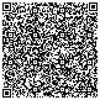 QR-код с контактной информацией организации Таганская межрайонная прокуратура