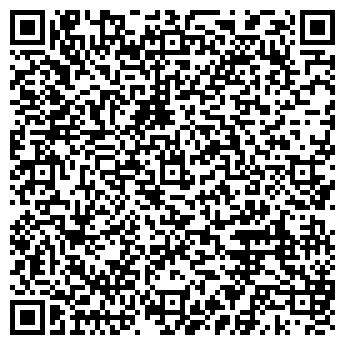 QR-код с контактной информацией организации ПЛАНЕТА ПУТЕШЕСТВИЙ