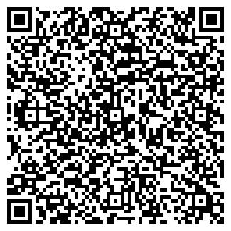 QR-код с контактной информацией организации ТУР & СЕРВИС