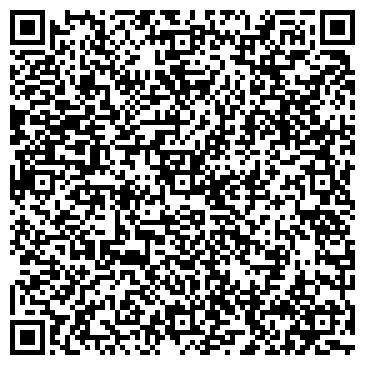 QR-код с контактной информацией организации ЗАО ДОМСТРОЙ И НЕДВИЖИМОСТЬ ГК