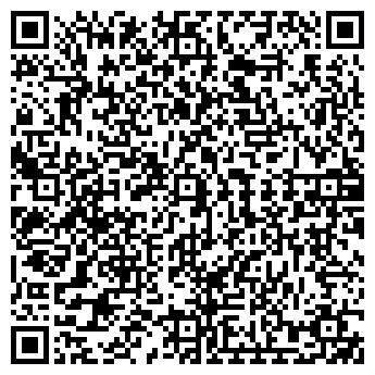 QR-код с контактной информацией организации SVALDI