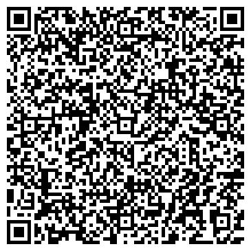 QR-код с контактной информацией организации «Кругозор Cтройсервис»