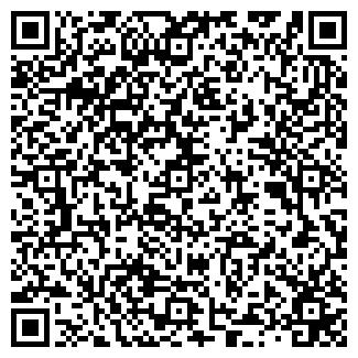 QR-код с контактной информацией организации ООО КИРБЕТ