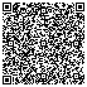 QR-код с контактной информацией организации ООО МЕТАЛЛОМАСТЕР