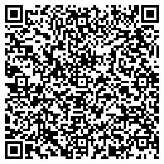 QR-код с контактной информацией организации ПМК-3, ЗАО