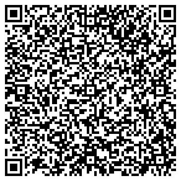 QR-код с контактной информацией организации ООО ПСФ