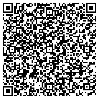 QR-код с контактной информацией организации СТРОИТЕЛЬНЫЕ РАБОТЫ