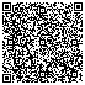 QR-код с контактной информацией организации ТРАНС НАФТА