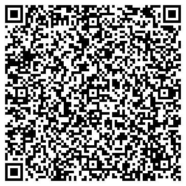 QR-код с контактной информацией организации ДЕРГАЕВСКАЯ ОСНОВНАЯ ШКОЛА № 23