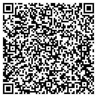 QR-код с контактной информацией организации ГЖЕЛЬСКАЯ ШКОЛА