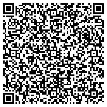 QR-код с контактной информацией организации КАРПОВСКАЯ ОСНОВНАЯ ШКОЛА