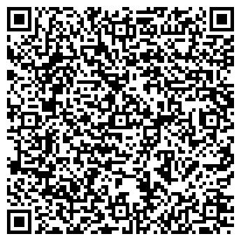 QR-код с контактной информацией организации КЛИШЕВСКАЯ ШКОЛА № 12