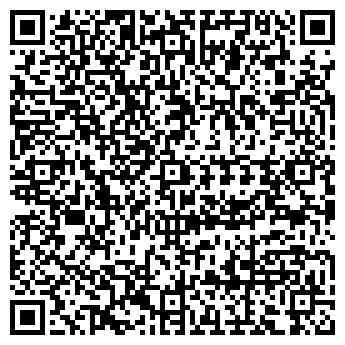 QR-код с контактной информацией организации НОВОСЕЛЬСКАЯ ШКОЛА