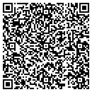 QR-код с контактной информацией организации ЗАВОРОВСКАЯ ШКОЛА