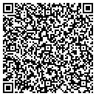 QR-код с контактной информацией организации ИЛЬИНСКАЯ ШКОЛА № 17