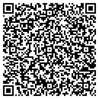 QR-код с контактной информацией организации НИКИТСКАЯ ШКОЛА
