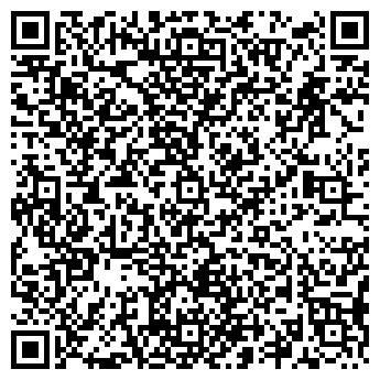 QR-код с контактной информацией организации НИКОНОВСКАЯ ШКОЛА