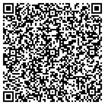 QR-код с контактной информацией организации НОВОХАРИТОНОВСКАЯ ШКОЛА № 10